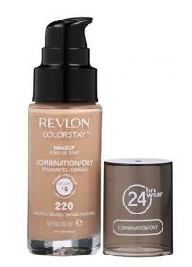 fond de teint peaux mixtes Revelon 3ml