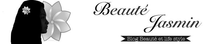 Beauté Jasmin, blog de beauté et lifestyle