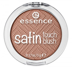 Blush satin Essence satin bronze 5g