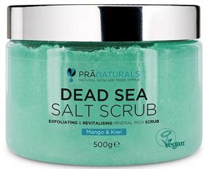 Gommage au sel de mer Pranaturals