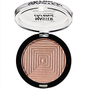 Highlighter en poudre Maybelline rose gold