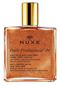 Huile prodigieuse or Nuxe