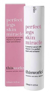 Perfect legs skin miracleThisWorks