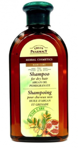 Shampooing bio Green Pharmacy