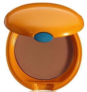 Poudre compacte Shiseido 10g